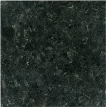 Messina Black Granite/Diamond Black Granite Tile & Slab