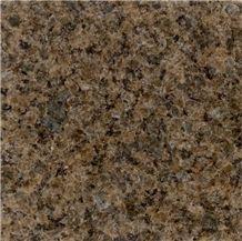Golden Diamond Granite, Chengde Brown Diamond Granite Slabs & Tiles Cheap Price