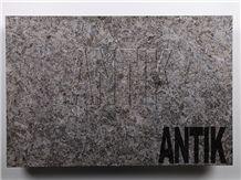 Granite Paving Tiles, Flamed Labradorite