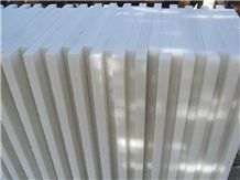 China Crystal White Marble Slabs,White Marble Tiles for Walling & Flooring