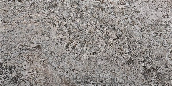 Branco Equador Granite Slabs Tiles White Polished Granite