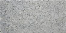 White Sioux Granite Slabs