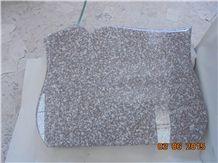 G664 China Granite Tombstone & Monument