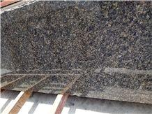 Brazil Verde Ubatuba Granite, Good Slabs Are Ready