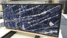 Lapis Blue Quartzite Slabs,Solidate Blue Quartzite Slabs,Blue Luxury Stone, Blue Exotic Stone