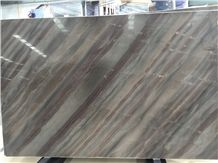 Sequoia Brown Quartzite Slabs and Tiles, Brown Quartzite Slabs