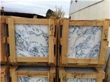 Marble Estremoz Tiger Skin Tiles, Pele Tigre Marble Slabs & Tiles