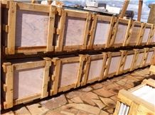 Marble Pink Portugal Tiles and Slabs, Polished Flooring Tiles, Walling Tiles
