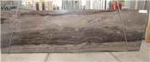 Frappuccino Marble Tiles & Slabs, Brown Polished Marble Flooring Tiles, Walling Tiles