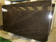 Grafite Marble Tiles & Slabs, Brown Polished Marble Flooring Tiles, Walling Tiles