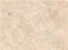 Elite Beige Marble Tiles Polished for Hotel/ Interior Stone Floor Covering /Turkey Beige Marble