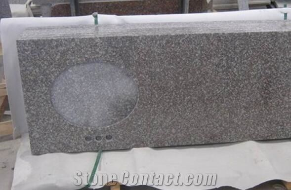 Prefabricated Granite Kitchen Countertops Lowes