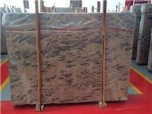 Apollo Gold Mocca Marble Slabs & Tiles