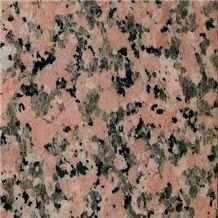 Zapadno Sultayevskiy Granite Tiles & Slabs, Red Polished Granite Floor Tiles, Flooring