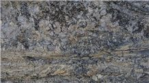 Azurite Granite Tiles & Slabs, Blue Polished Granite Flooring Tiles, Walling Tiles