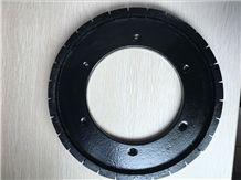 Ceramic Chamfering Diamond Wheel Diamond Tool
