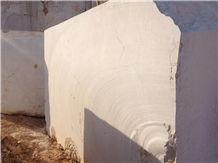 Mediterranean Cream Marble Blocks, Beige Marble Blocks Morocco