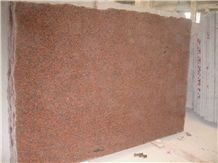 Red Granite Tiles & Slabs, Polished Granite Flooring Tiles, Walling Tiles
