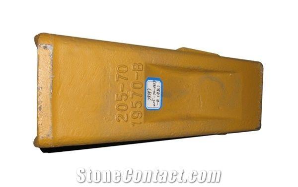 Komatsu Excavator 205-70-19570 Bucket Teeth from China