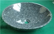 Blue Pearl Bt Granite Sinks & Basins, Cooperative Quarry with Best Price and Best Quality, Own Factory, Professional Stone Manufacturer