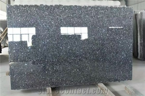 Blue Pearl Granite Tiles Slabs Blocks Importer Best Price For Labrador Norway Polished Natural Stone