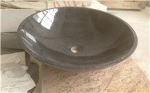 Cheapest Black Galaxy Granite Round Basin,Black Galaxy Granite Round Wash Basin,Black Galaxy Granite Round Kitchen Basin,Black Galaxy Granite Round Sinks,Black Granite Basin Factory