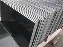 India Black Slabs, India Black Tiles, India Black Half Slabs, G20 Black Granite Tiles & Slabs