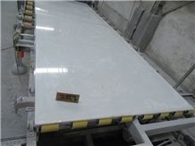 High Quality Artificial Onyx White Color Slab & Tile, Manmade Artificial White Onyx