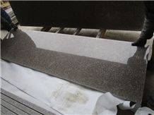 Polished China Cheap Granite G617 Slab, G617 Tiles