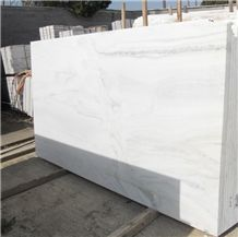 Dionyssos Marble Slabs, Greece White Marble