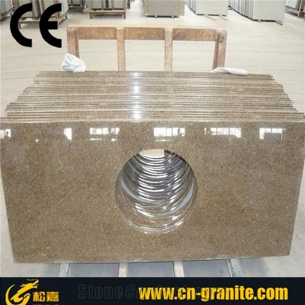 Giallo Antico Granite Countertops, Lowes Bathroom Countertops, Lowes  Granite Bathroom Vanity Tops