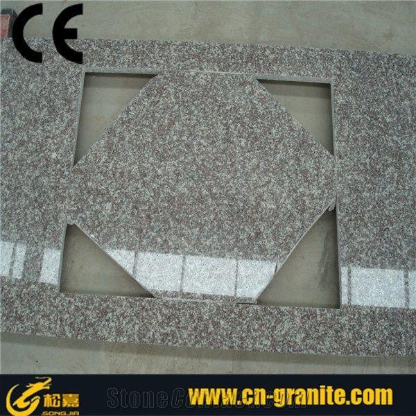 Kitchen Table Top Material: Kitchen Worktop,G664 Granite Countertop,Kitchen Table Top