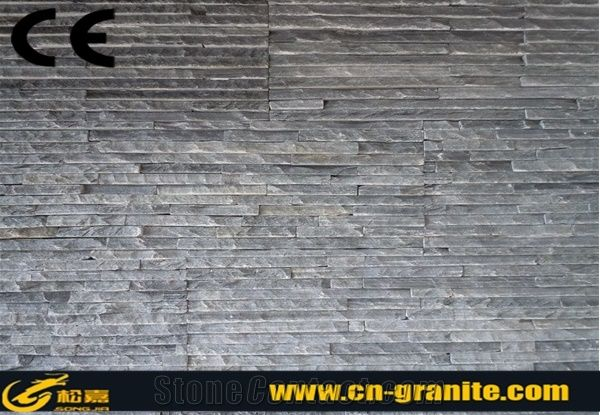 Slate Cultured Stone, Wall Cladding, Caravan Wall Cladding