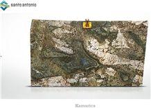Kamarica Granite Slabs