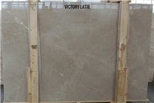 Victory Latte Marble Tiles & Slabs, Latte Beige Marble Polished Floor Tiles, Wall Covering Tiles