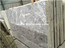Ice Age Marble,Italy Gray Marble Slabs & Tiles