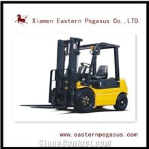 Stone Handling Forklift, Factory Loader Truck, Pallet Loader, Stone Moving Equipment, Stone Machinery for Loading, Loading Truck for Sale, Economic Handling Machinery with High Efficiency Tj-80h