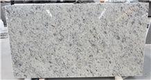 Cotton White Granite, Rose White Granite Slab, Brazil White Granite Tiles