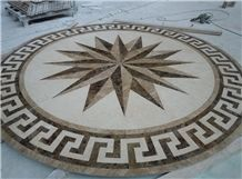 High Quality Marble Medallions