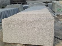 G603 / Silver Grey Flamed Granite Tile,Silvery Grey Hubei G603 Padang Crystal Granite,Sesame White Granite,Crystal Grey Granite,Light Grey Granite Tiles