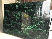 Fantasy Green Marble Tiles & Slabs/American Green