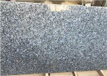 Royal Blue Pearl Granite Slabs & Tiles, Norway Blue Granite