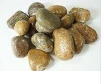 Brown Loose Pebbles