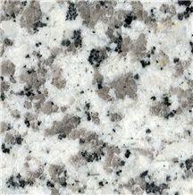 Pauline Grey Granite Slabs & Tiles, China White Granite