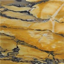 Broccatello di Siena marble tiles & slabs, yellow marble floor tiles, wall tiles
