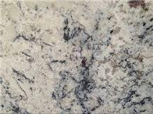 white ice granite tiles & slabs, white granite polished floor tiles, cover tiles