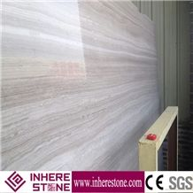 High Quality Siberian Sunset Marble Slabs /Polished White Wooden Marble /Crystal Wooden Marble