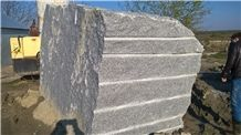 Gg2 Grey Ukraine Granite Block