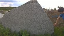 Lukovetsky Anorthosite Granite Blocks, Green Granite Blocks
