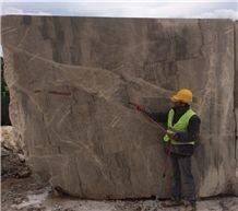 Luna River Marble Blocks